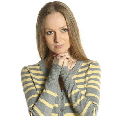 Полина Артемьева
