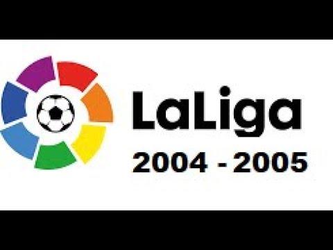 Хетафе 2-1 Реал Мадрид. Чемпионат Испании 2004-2005. 28 тур