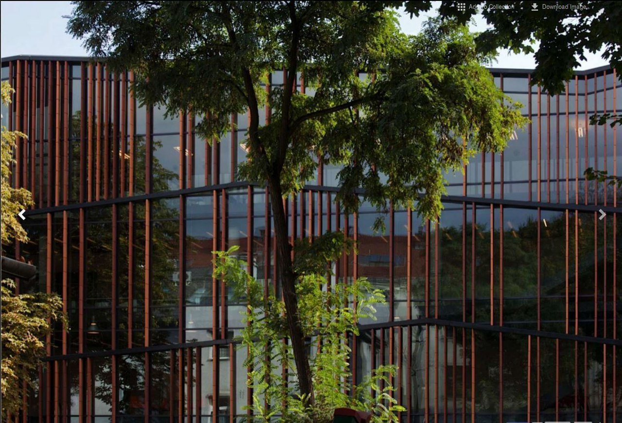 Malopolska Garden of Arts / Ingarden