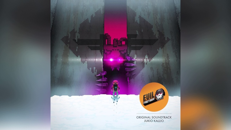 Evil Factory Original Soundtrack (Full) - Jukio Kallio