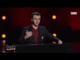 Stand Up: Иван Абрамов - Гимн российского футбола