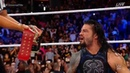 Roman Reings wins Universal Title at the SummerSlam 2018