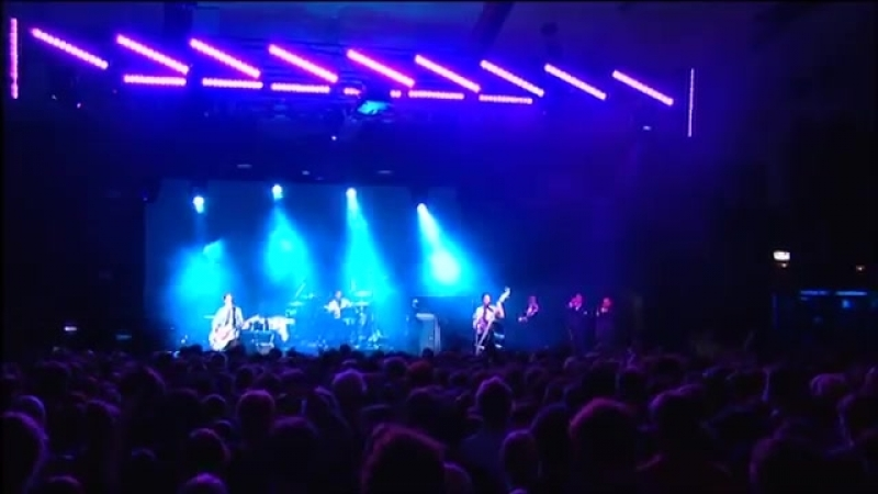 The Living End Live at Festival Hall, Melbourne DVD (May 19, 2006) FULL SHOW