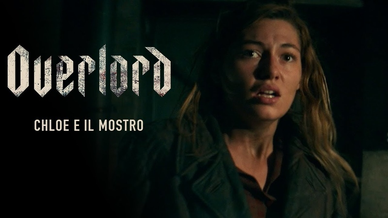 Overlord | Chloe e il mostro HD | Paramount Pictures 2018