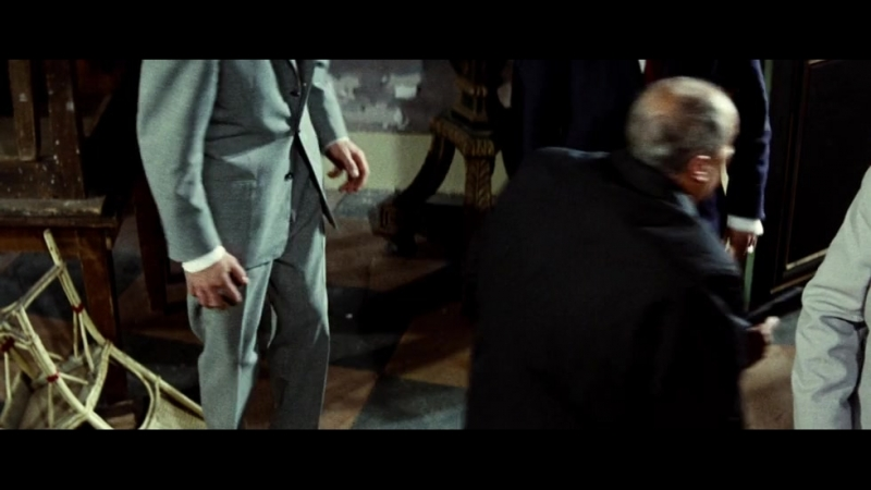 Фантомас разбушевался-Fantomas se dechaine. 1965.