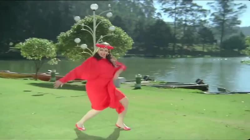 Chhuee Muee Chhuee Muee Ho Gayi - ШРИДЕВИ и Джитендра ( ИНДИЯ )