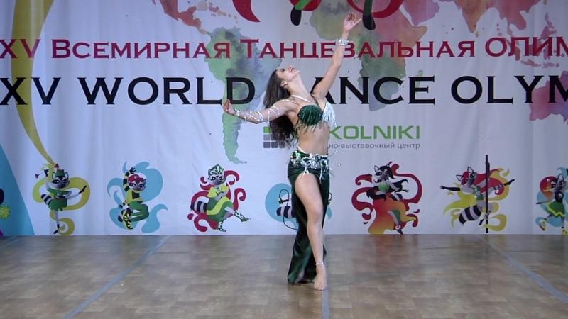 Сабина Гаджибабаева