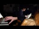 Johann Pachelbel - Aria Tertia [Hexachordum Apollinis] - Wim Winters, Clavichord