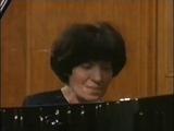 Элисо Вирсаладзе. Большой зал консерватории, Москва, 11 мая 1997 г. Часть 2