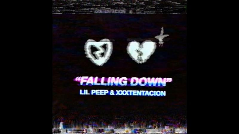Lil peep X Xxxtentacion-Falling down