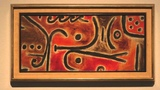 (Paul Klee)Nach