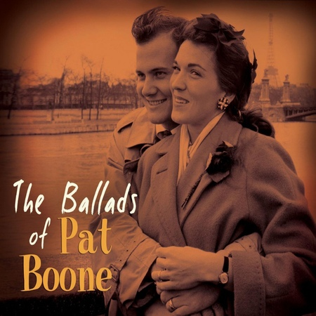 Pat Boone Shirley - Send Me the Pillow You Dream On