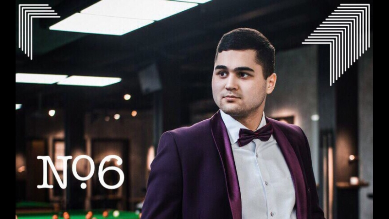 «Мистер Совершенство» Амир Гумеров I ИИЭСМ 4-31