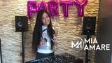Russian Deep House Mix Djane Mia Amare Русская Музыка Best Remixes 2017 Pioneer XDJ RX