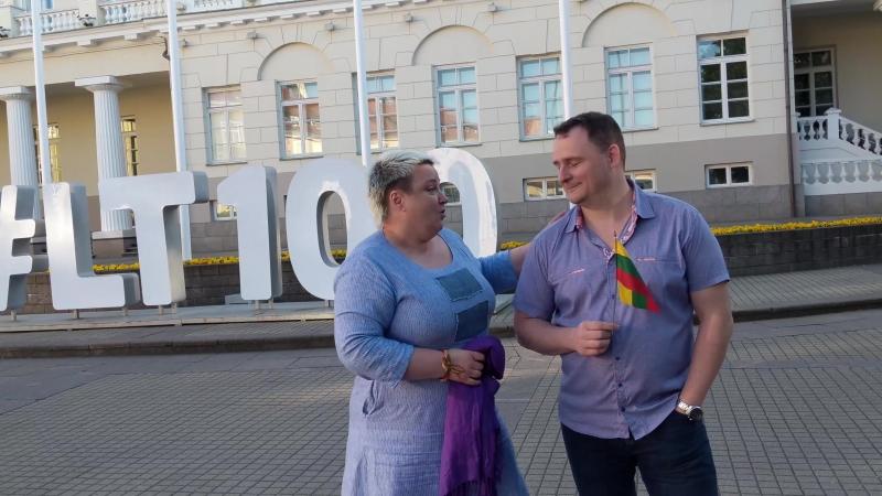 Valio 10-летию национально-культурной автономии литовцев Медвежьегорского района