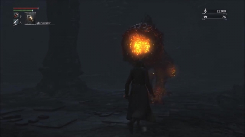 Энтузиаст нашёл в Bloodborne режим, где нужно сражаться с несколькими боссами подряд!