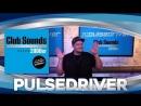 CLUB SOUNDS 2000er |► PULSEDRIVER - Live DJ-Set | Aqualoop Rec. (GER)