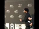 📸🤩 Мо Салах на церемонии в Лондоне