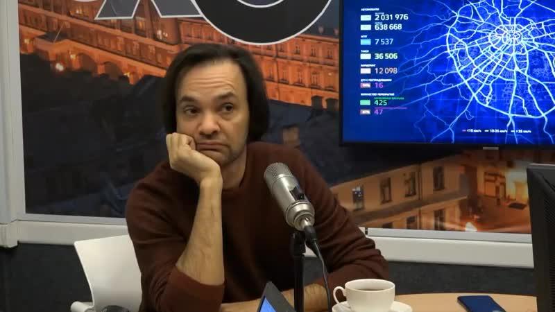 Александр Маленков - Золотов скорее всего затеряется. 18.10.18 _Персонально Ваш_