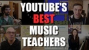 Learning Music and Theory on Youtube- My 11 Favorite Instructors