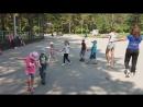 Детская танцевальная игровая программа