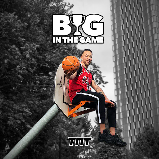 TNT альбом Big In The Game