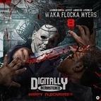 Waka Flocka Flame альбом Waka Flocka Myers 8