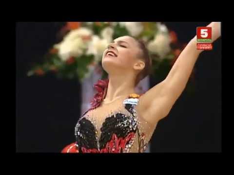 SOLDATOVA Aleksandra Ball Qualification World Cup Minsk 2018