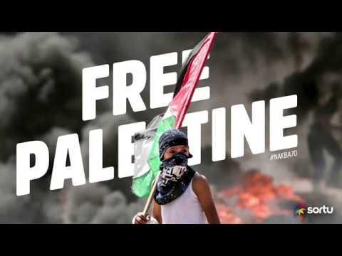 Нападение игиловца в Париже и сопротивление израильской оккупации. Почувствуй разницу?