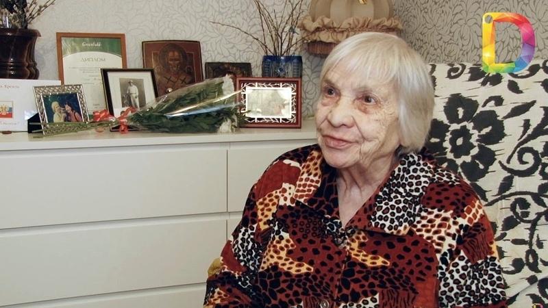 Старожилы Долгопрудного раскрывают секреты долголетия Новости Долгопрудного