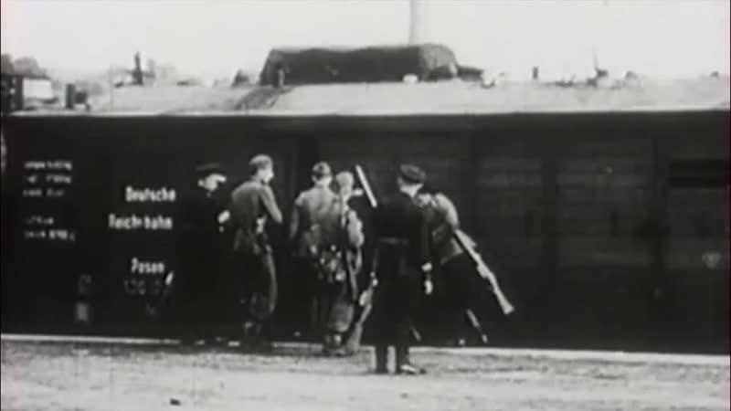 Viasat History Nazi Hunters Убийство Рейнхарда Гейдринхада