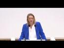 Dana Guth Ihre Angst vor der AFD zeigt sich hier mal wieder ganz deutlich das sehen Ihre Wähler