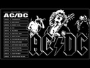 AC DC Greatest Hits Full Album 2017 Top 30 Best Songs Of AC DC