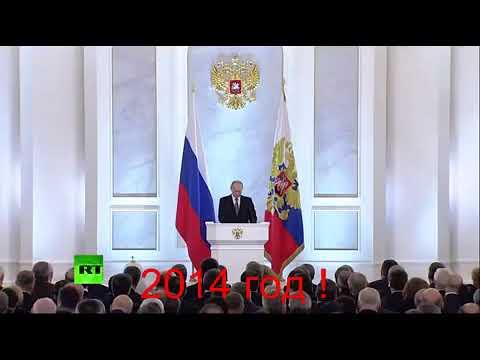 Путин призывает жить!Срочно и важно!Если хочешь остаться в живых