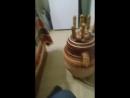 шашлык в квартире