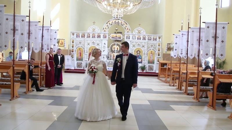 Віталій та Аліна