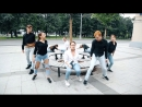 Подпассаж 6 / ятебял / Ivan Pik ♠️ Victoria artushina
