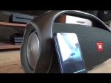 JBL Charge2, Monster Beats и mp3 плеер в подарок