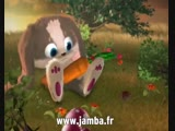 Schnuffel- La Chanson Des Bisous (Jamba official music video)