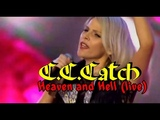 C.C. Catch - Heaven and Hell (live) HDTVR