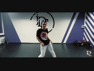 Hip-Hop Choreo by Aleksandra Kalinina | Inttrnational Dance Center