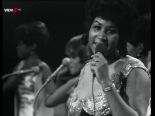 Aretha Franklin - Chain Of Fools 1968