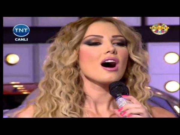 Petek Dinçöz Sevda Çarkıfelek 05 03 2012