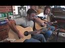 REBELUTION's Eric Rachmany SOJA's Jacob Hemphill Suffering (acoustic)