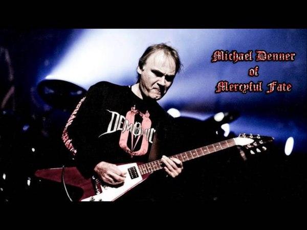 Deadlands Final Solution Feat Hank Shermann Michael Denner Andy LaRocque Mercyful Fate King Diamond