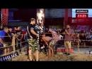 [STRELKA Уличные Бои / STRELKA Street Fight] Таджик из толпы против Профика ММА Лучший Бой