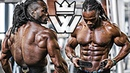 Aesthetic KING Ulisses Jr GOD of Physique