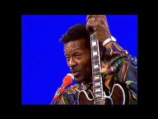 Chuck Berry ''72