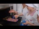 проект Кухня от Балды, выпечка из полбы