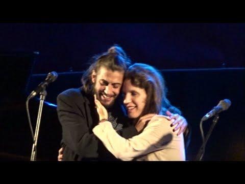 SALVADOR SOBRAL - AMAR PELOS DOIS | LIVE | CASINO ESTORIL